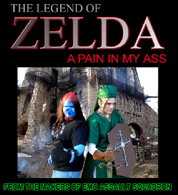 original legend of zelda online