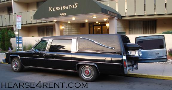 Funeral Hurst We o...